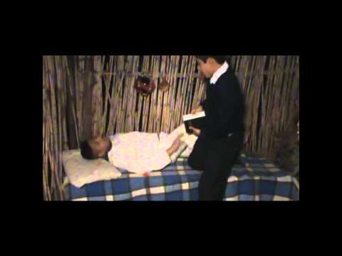 el exorcismo Tepeji