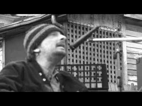 Vic Chesnutt - Cobbham Blues