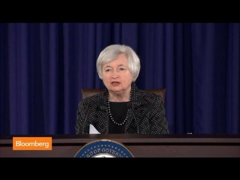 How Yellen Sent the World to an All-time High