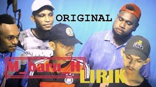 M Baru H ( Mabuk Baru Hebat ) Feat FRESH BOY & MIX SOUND (OFFICIAL VIDIO LIRIK)