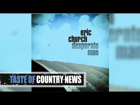Eric Church's