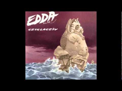 Edda - Egy Ez A Tabor