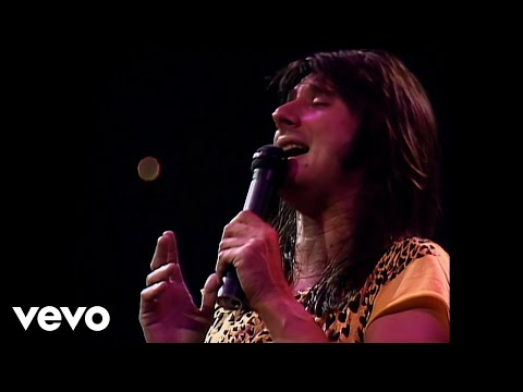 Journey - Don't Stop Believin' (Live in Houston)