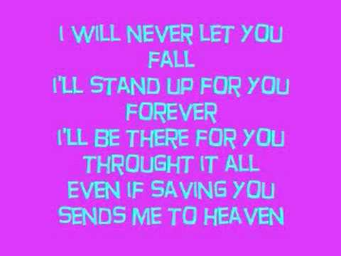Your Guardian Angel (acoustic) - The Red Jumpsuit Apparatus