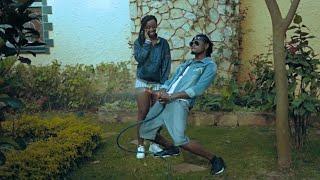PALLASO - Nkwagala Music Video ( Ugandan Music)