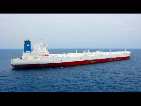 LOS 10 BARCOS MAS GRANDES DEL MUNDO / TOP 10 MOST BIGGER SHIPS IN THE WORLD