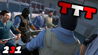 Trust No ONE! (Trouble in Terrorist Town - Part 231)