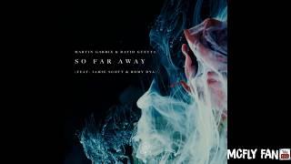 Martin Garrix & David Guetta - So Far Away (Ft. Jamie Scott & Romy Dya) [Traducida Al Español]
