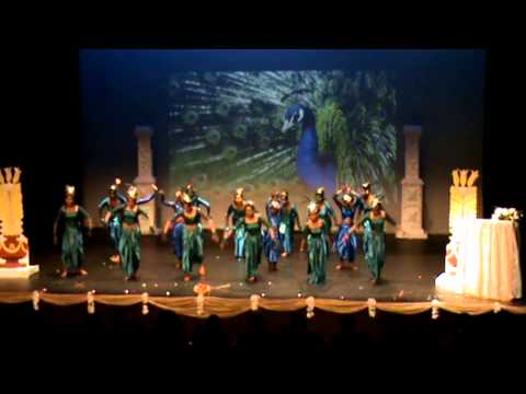 Gigiri 2013 - Mayura Wannama video