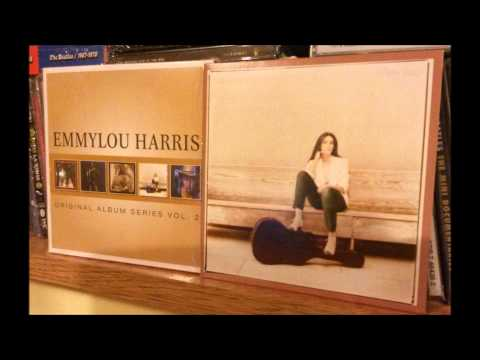 Emmylou Harris - Drivin