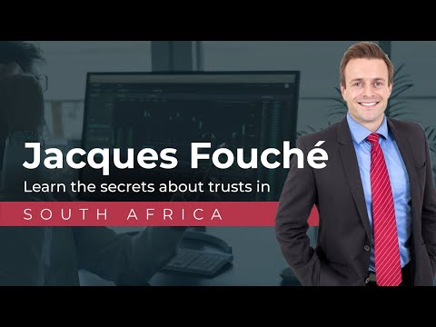 The Myths & Secrets about Trusts in South Africa