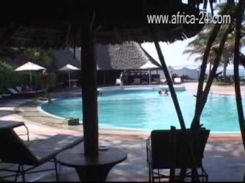 Sea Cliff Hotel Dar es Salaam Tanzania Vacations- Africa Travel Channel
