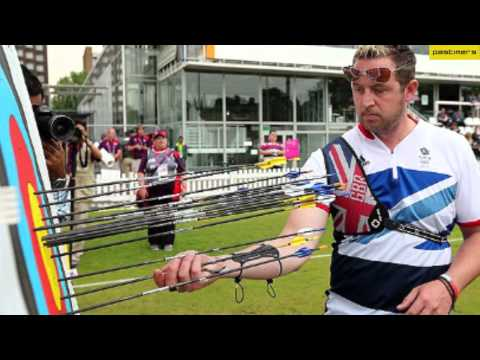 The Best Moments of Archery in Olympics 2012
