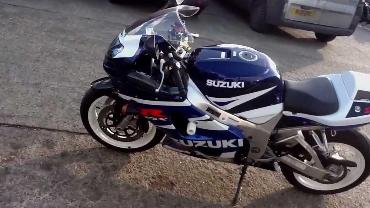 Ebay Suzuki Gsxr  For Sale