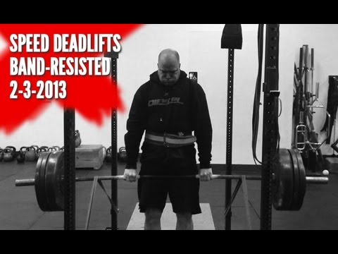 6 Tips to Deadlift Better -- How to Pull More Weight Image 1