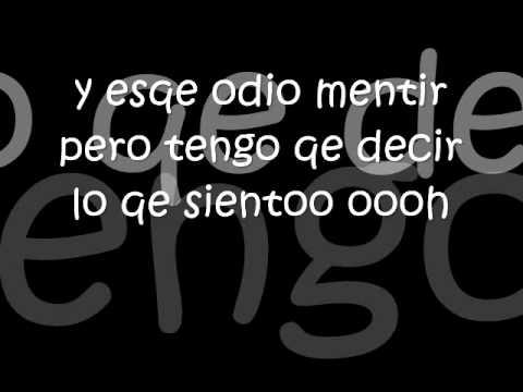 Poyo Segovia - Decirte Te Amo