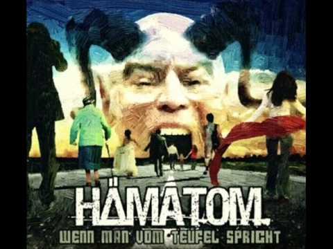 Haematom - Man Muss Nicht Sterben Um In Der Hoelle Zu Sein