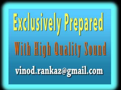 Pahali Nazar Main Esa Jadu Kar Diya - Karaoke - Race