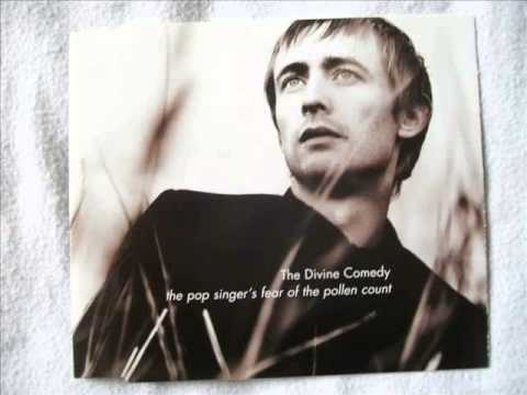 The Divine Comedy - Vapour Trail (Ride)
