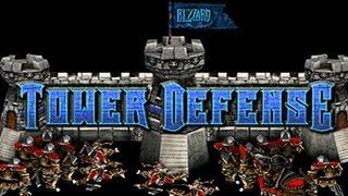 Warcraft 3 - Blizzard TD