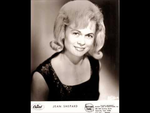 Jean Shepard - Poor Sweet Baby