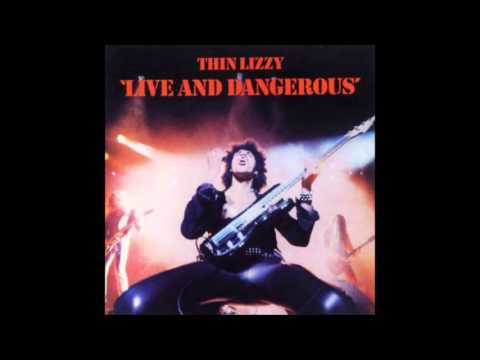 Thin Lizzy - Dancing In The Moonlight (It