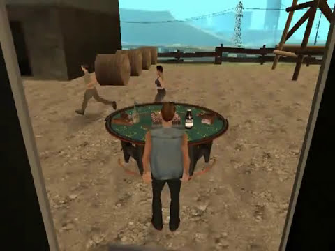 Gta San Andreas Loquendo - Destino Final 2 .S.A