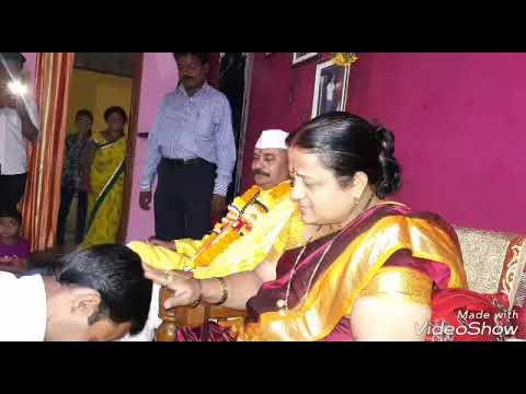 BJP Ratna Satvi VikramGadh Palghar thumbnail