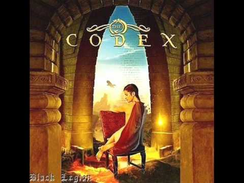 The Codex - Bring Down The Moon