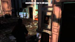 The Last of Us Remastered - Glitch in the Museum Level