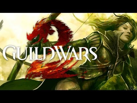 Guild Wars 2 | MMO Video Game Review