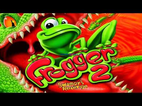 Frogger 2 Swampy's Revenge Full PC Game