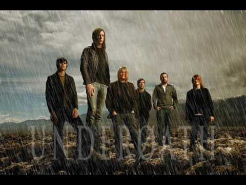 Underoath - Im content with losing