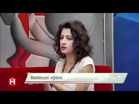Montesori eğitimi (2) - Anne - HTV Turkiye