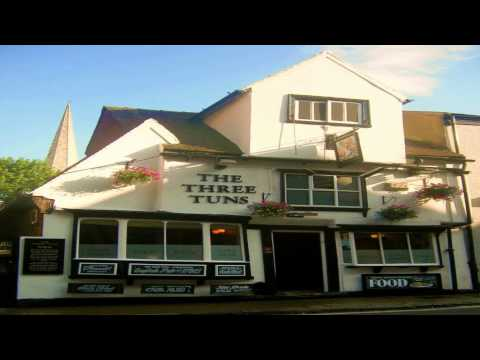 The Three Tuns  Henley Oxfordshire