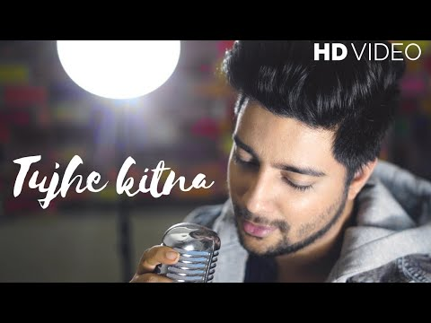 Download Lagu  Tujhe Kitna Chahne Lage - Cover   Kabir Singh   Shahid Kapoor   Arijit Singh   Siddharth Slathia Mp3 Free