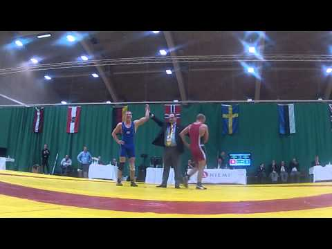 HELSINKI OPEN 2012 (english)