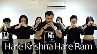 Hare Krishna Hare Ram | Commando 2 | Armaan Malik, Raftaar | by Master Santosh @ Vietnam