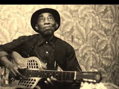 Mississippi John Hurt - First Shot Missed Him
