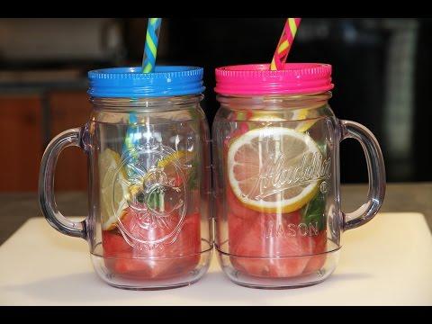 Как сделать напиток в домашних условиях для детей