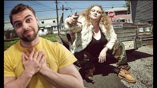 Patti Cake$ (2017) Movie REVIEW Favourite Movie of 2017 ❤️❤️❤️
