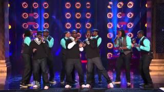 Boyz II Men Video - Committed & Boyz II Men: Motown Philly