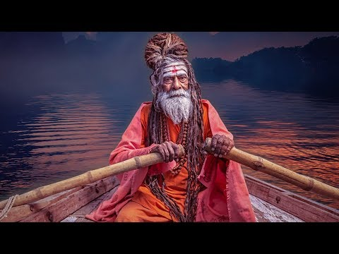 Indian Flute Music for Meditation    Pure Positive Energy Vibrations - Mesmerisingly Beautiful Music