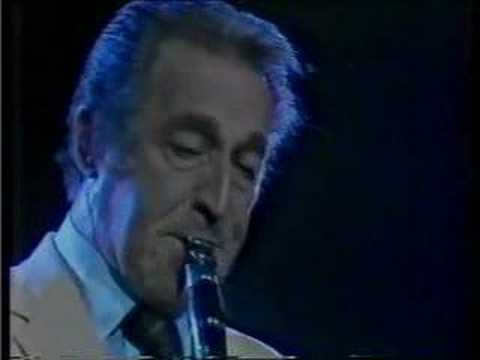 Yesterdays - Buddy DeFranco 1983