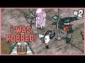 I Was Robbed In Pig Town Don T Starve Hamlet Beta Gameplay Part 2 mp3