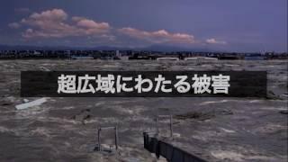 南海トラフ巨大地震 ~そのとき何が起こるのか?~