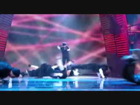Diversity Dance Group Semi Final Performance Britains Got Talent video