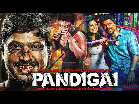Pandigai (2018) | New Released Full Hindi Dubbed Movie | South Indian Dubbed Movies 2018 Full Movie