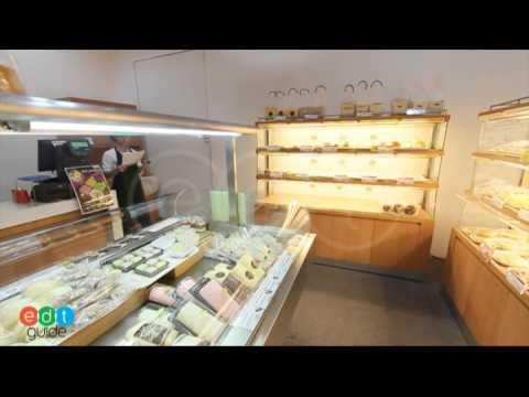 บรรยากาศภายในร้าน Saint Etoile by Yamazaki Gateway Ekamai.mp4