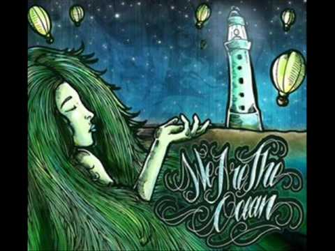 Save Me Said The Saviour - We Are The Ocean (: